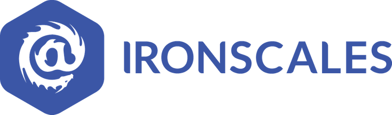 Ironscales_blue_without_tagline